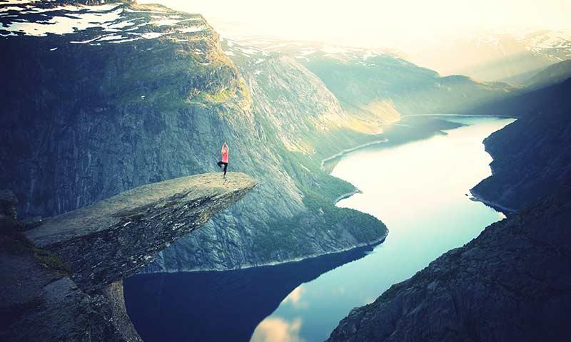 Wellbeing & Regeneration
